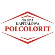 """Польская фабрика """"Polcolorit"""""""